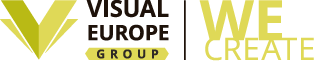 Visual Europe Group - logó