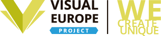 Visual Europe Project - We create unique